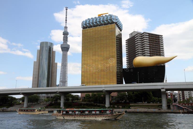 πύργος του Τόκιο skytree της Ιαπωνίας στοκ φωτογραφία με δικαίωμα ελεύθερης χρήσης