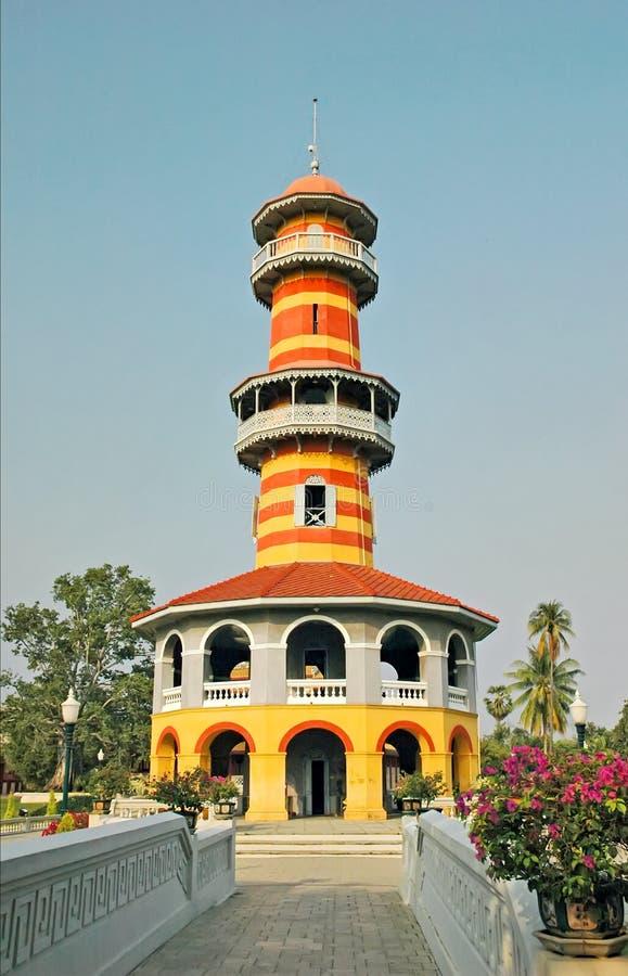 Download πύργος στοκ εικόνα. εικόνα από ιστορικός, ειρηνικός, μεγάλος - 13176969