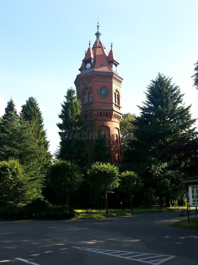 Πύργος στοκ εικόνες με δικαίωμα ελεύθερης χρήσης
