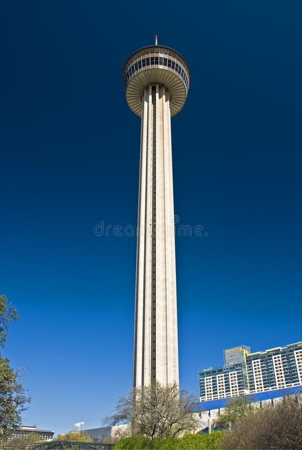 πύργος antonio SAN Τέξας της Αμερικής στοκ φωτογραφία