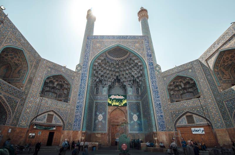 Πύργος Azadi στην Τεχεράνη στοκ φωτογραφία με δικαίωμα ελεύθερης χρήσης
