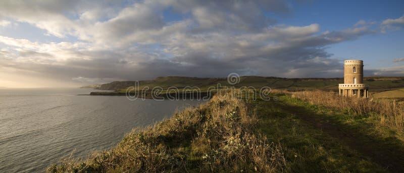 Πύργος Clavell στοκ εικόνες με δικαίωμα ελεύθερης χρήσης