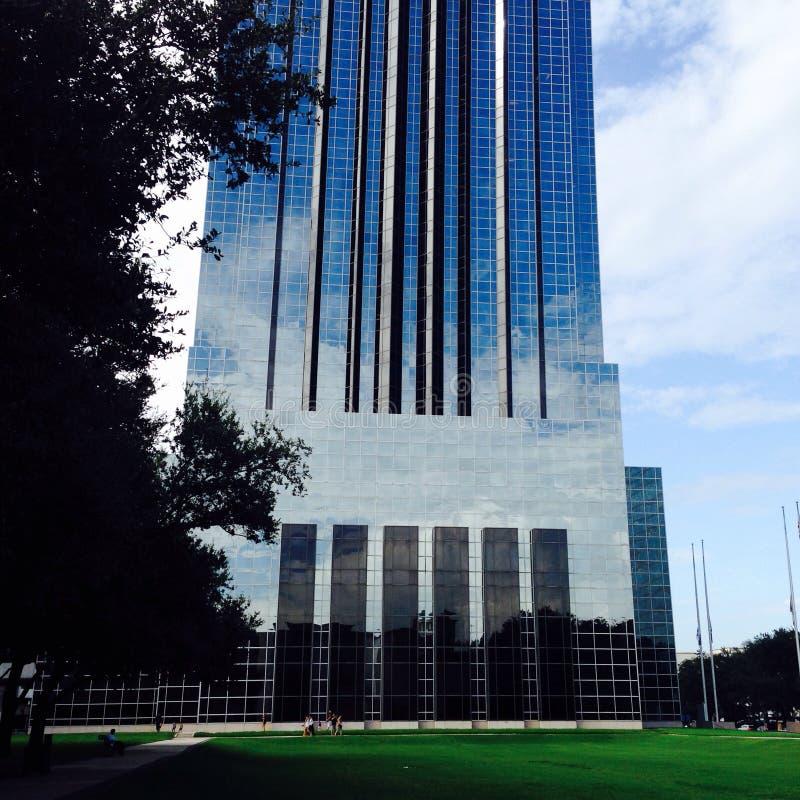 Πύργος Galleria στοκ εικόνα
