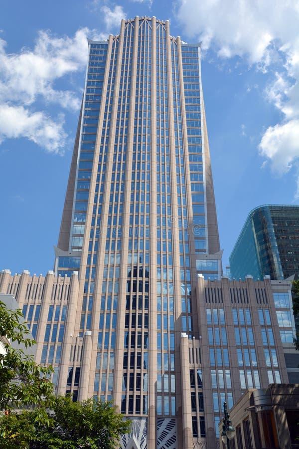 Πύργος Hearst στοκ φωτογραφία με δικαίωμα ελεύθερης χρήσης