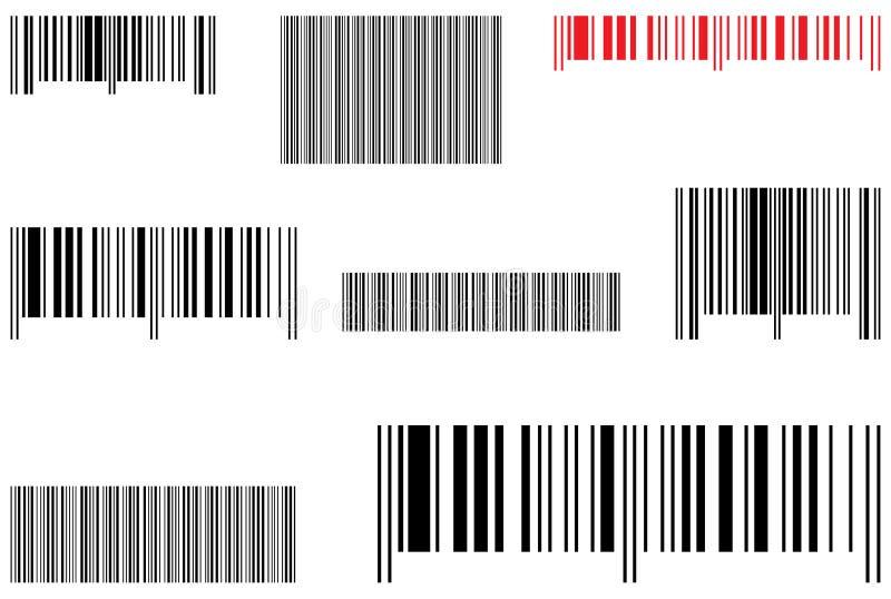 πώληση δειγμάτων γραμμωτών κωδίκων απεικόνιση αποθεμάτων