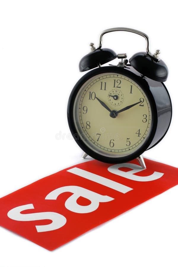 Download πώληση ειδοποίησης ρολογιών συναγερμών Στοκ Εικόνες - εικόνα από απομονωμένος, αριθμοί: 2227396