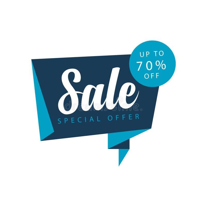 Πώληση μέχρι 70% από την ειδική απεικόνιση σχεδίου προτύπων προσφοράς διανυσματική διανυσματική απεικόνιση