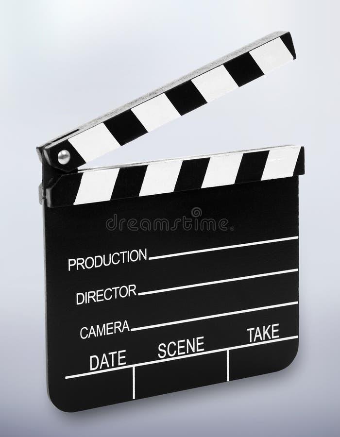 Πλάκα ταινιών στοκ φωτογραφία με δικαίωμα ελεύθερης χρήσης