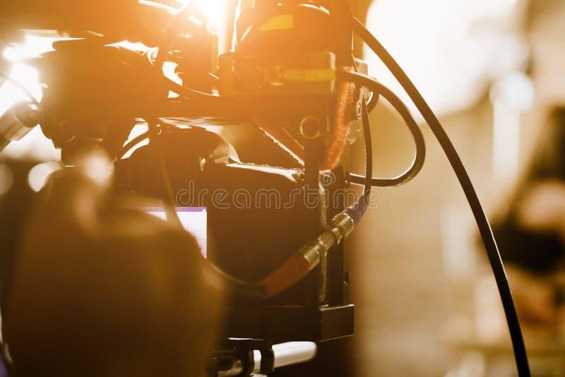 Πλήρωμα ταινιών στοκ εικόνες με δικαίωμα ελεύθερης χρήσης