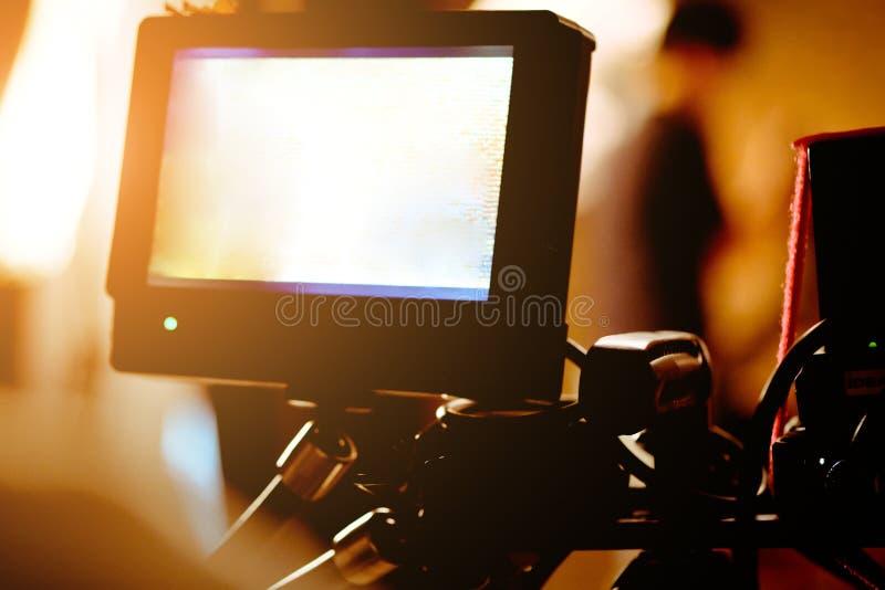 Πλήρωμα ταινιών στοκ φωτογραφίες με δικαίωμα ελεύθερης χρήσης