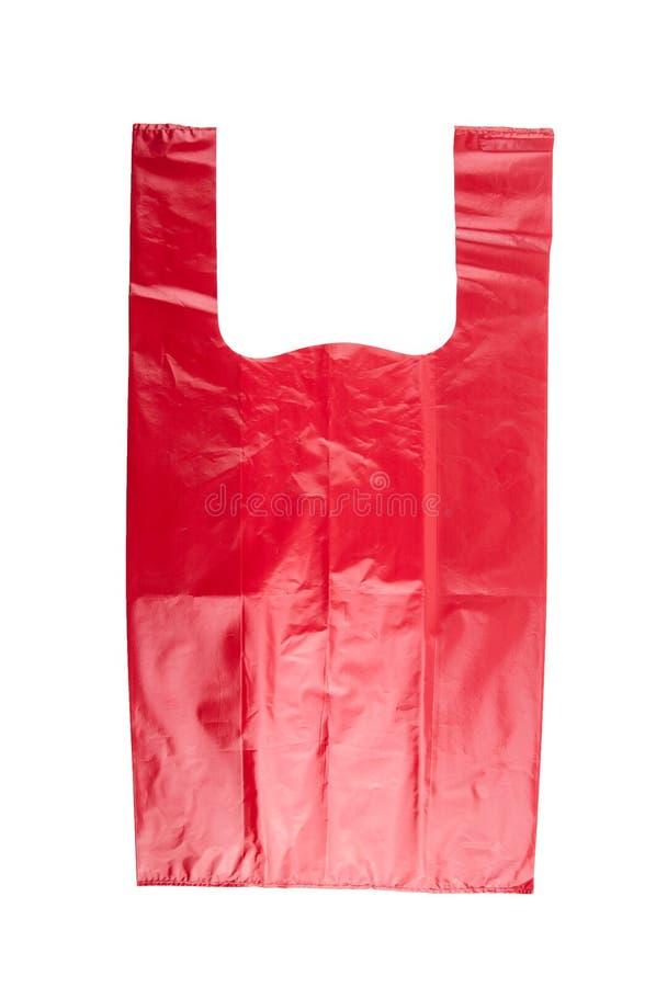 Πλαστική τσάντα στοκ φωτογραφίες με δικαίωμα ελεύθερης χρήσης
