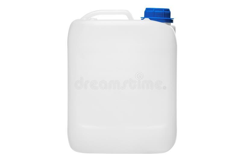 Πλαστικό εμπορευματοκιβώτιο στοκ φωτογραφία με δικαίωμα ελεύθερης χρήσης