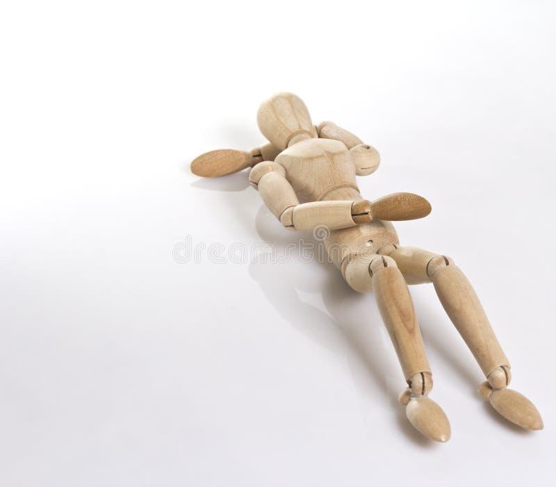 πλαστός ξύλινος στοκ φωτογραφία με δικαίωμα ελεύθερης χρήσης
