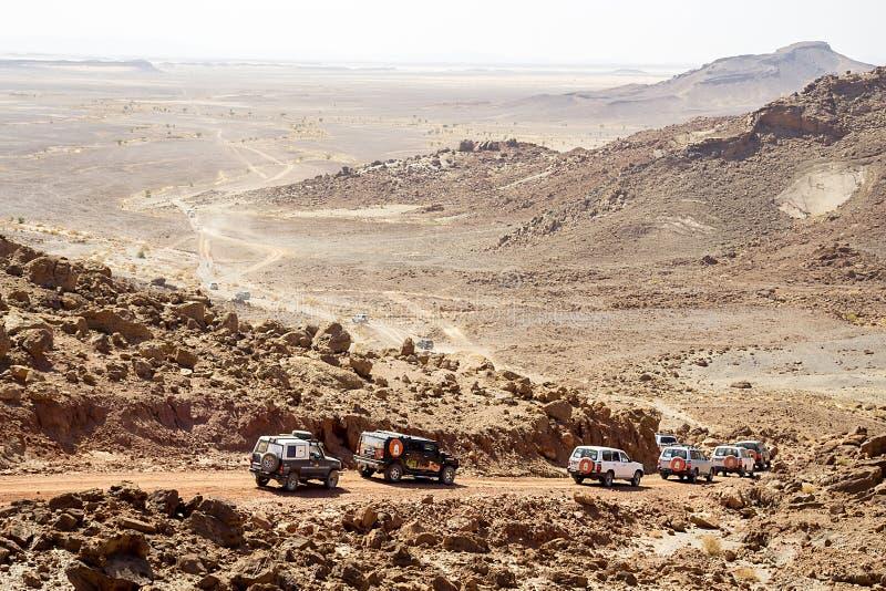Πλαϊνή έρημος στοκ φωτογραφία με δικαίωμα ελεύθερης χρήσης