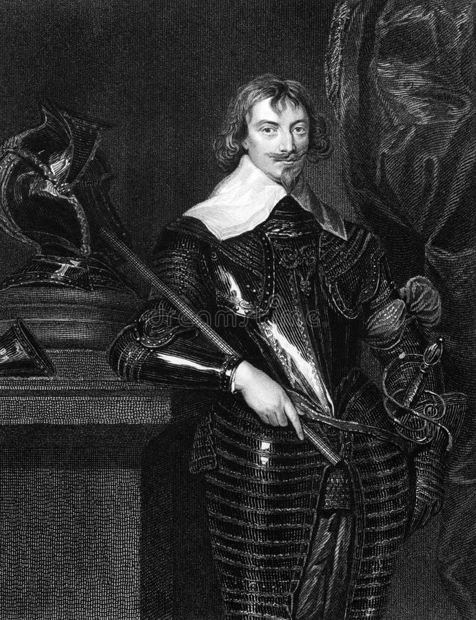 Πλούσιοι του Robert, 2$ος κόμης Warwick στοκ φωτογραφία με δικαίωμα ελεύθερης χρήσης