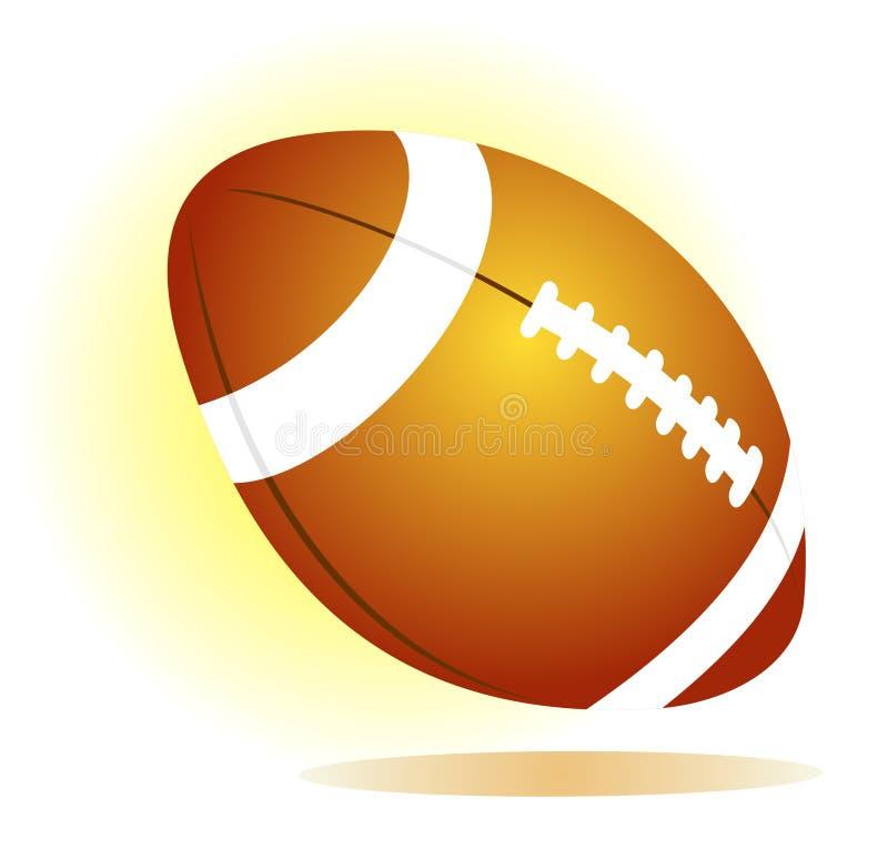 ράγκμπι σφαιρών απεικόνιση αποθεμάτων