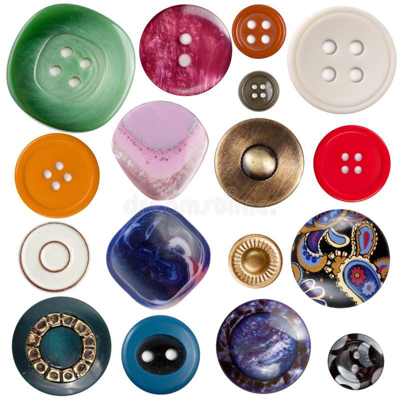 ράψιμο κουμπιών στοκ φωτογραφίες με δικαίωμα ελεύθερης χρήσης