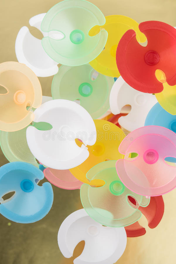 Ραβδί μπαλονιών απεικόνιση αποθεμάτων