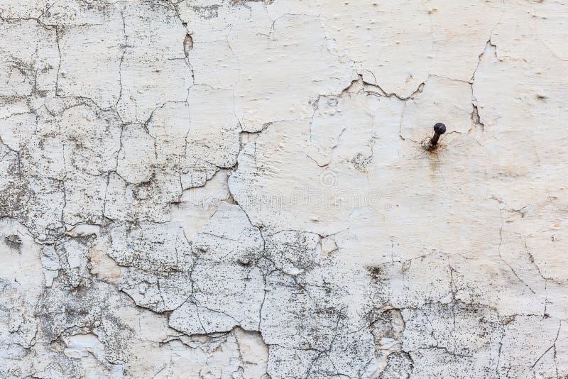 Ραγισμένος τοίχος στοκ εικόνες