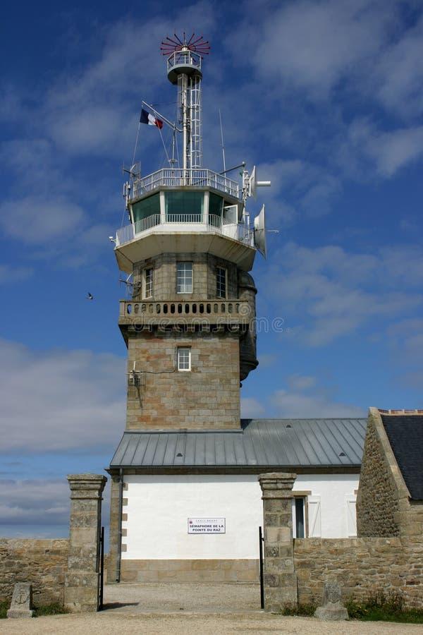 ραδιο πύργος επικοινωνίας στοκ φωτογραφία με δικαίωμα ελεύθερης χρήσης