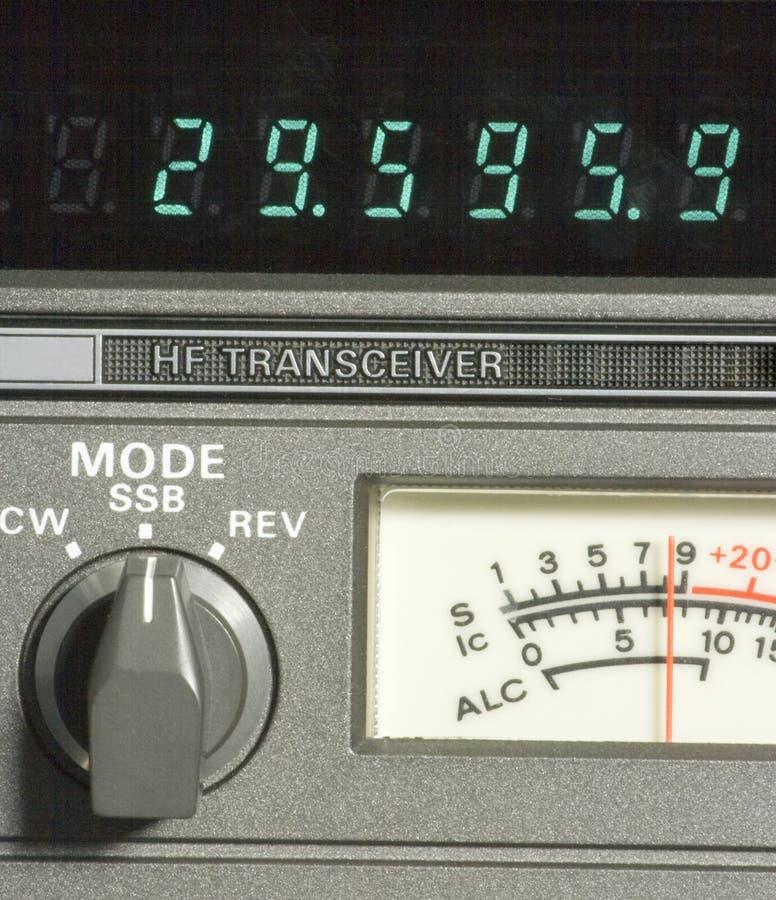 ραδιόφωνο ζαμπόν στοκ εικόνες με δικαίωμα ελεύθερης χρήσης
