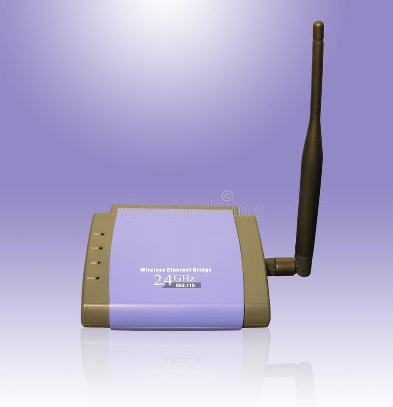 ραδιόφωνο σημείου πρόσβασης απεικόνιση αποθεμάτων
