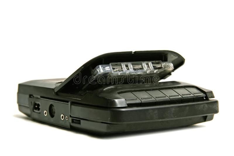 Ραδιόφωνο στοκ φωτογραφίες με δικαίωμα ελεύθερης χρήσης