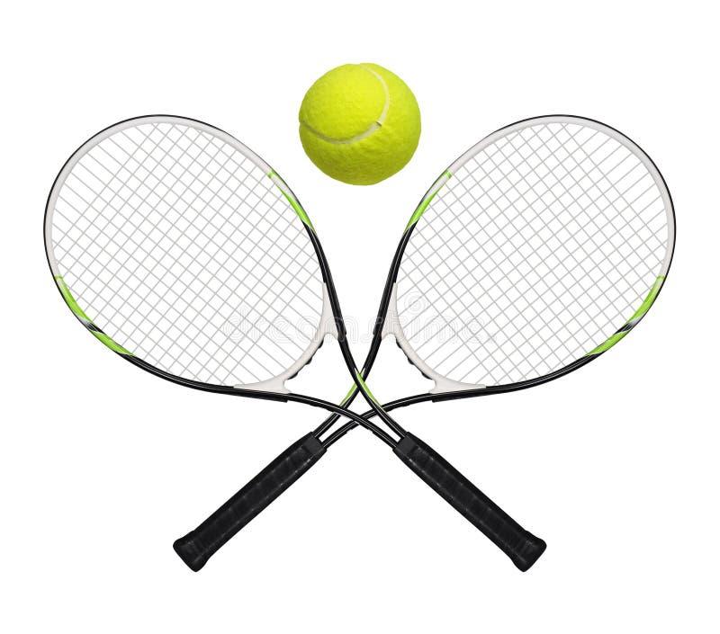 Ρακέτες αντισφαίρισης στοκ φωτογραφία με δικαίωμα ελεύθερης χρήσης