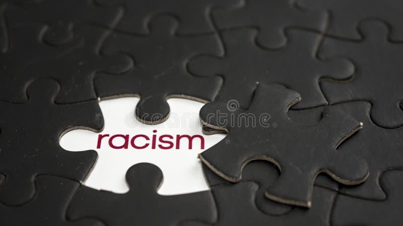 ρατσισμός στοκ εικόνα με δικαίωμα ελεύθερης χρήσης