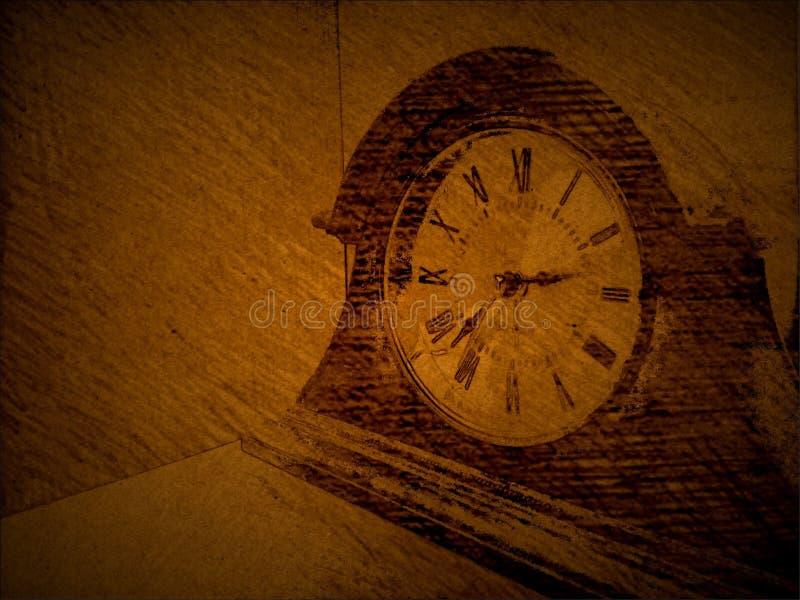 Ραδιουργώντας χρόνος στοκ φωτογραφία με δικαίωμα ελεύθερης χρήσης