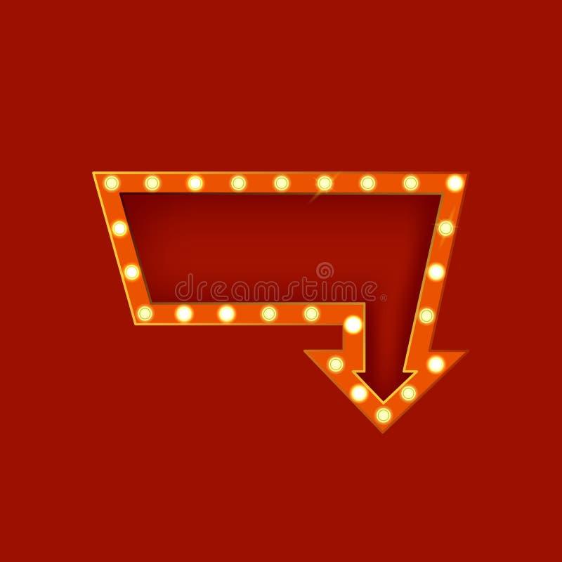 Ρεαλιστικός λεπτομερής τρισδιάστατος καμμένος δείκτης σημαδιών διάνυσμα διανυσματική απεικόνιση