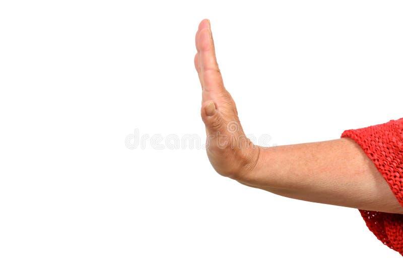 Ρητό του αριθ. στοκ εικόνα με δικαίωμα ελεύθερης χρήσης