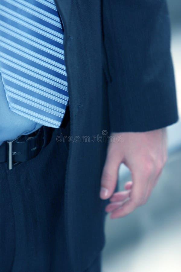 ριγωτό περπάτημα δεσμών στοκ φωτογραφία με δικαίωμα ελεύθερης χρήσης