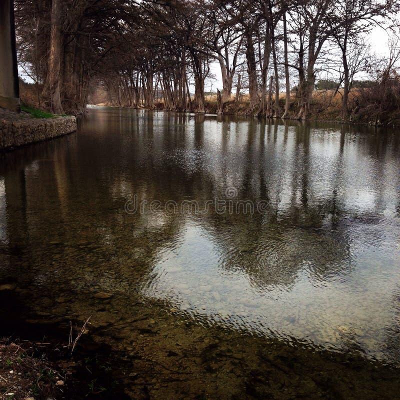 Ροή ποταμών της Νίκαιας στοκ εικόνα με δικαίωμα ελεύθερης χρήσης