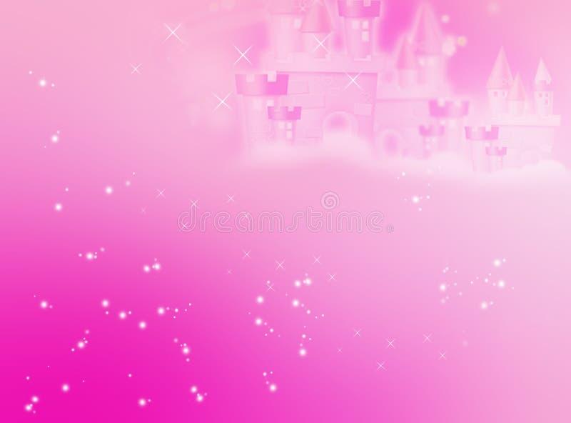 ροζ ανασκόπησης στοκ φωτογραφία με δικαίωμα ελεύθερης χρήσης