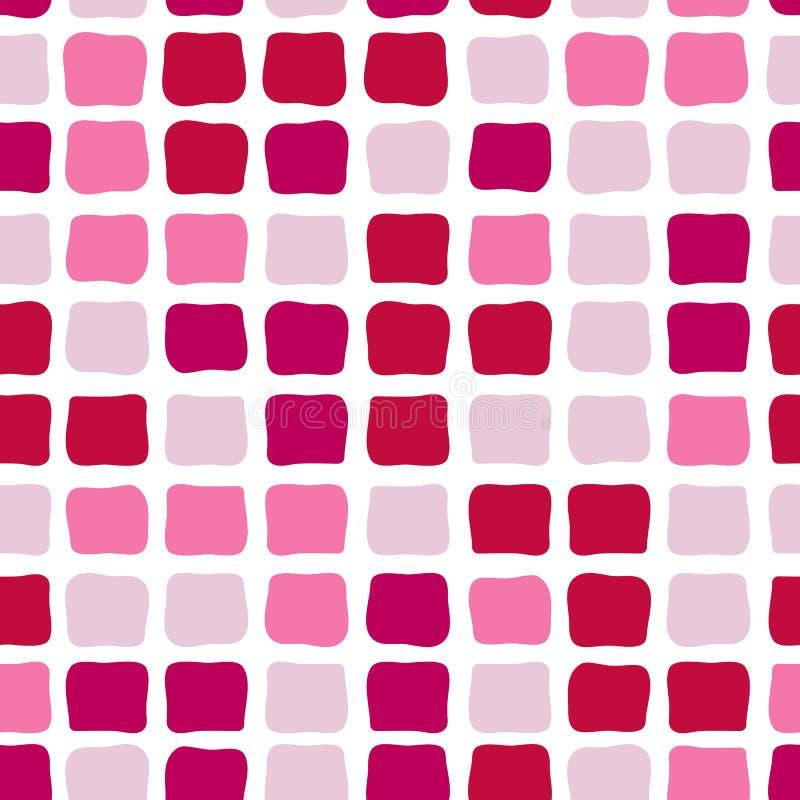 ροζ ανασκόπησης ελεύθερη απεικόνιση δικαιώματος