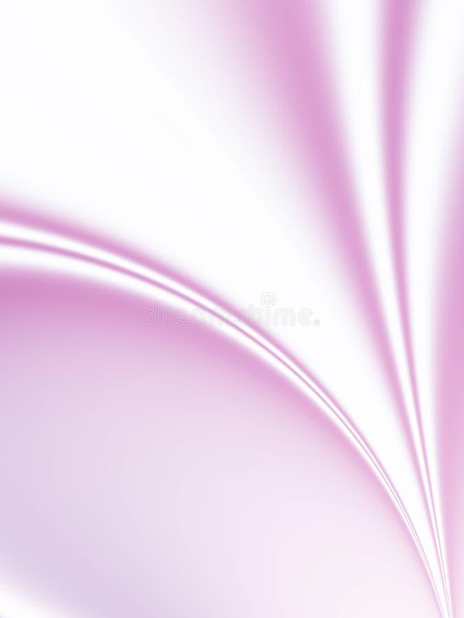 ροζ ανασκόπησης απεικόνιση αποθεμάτων