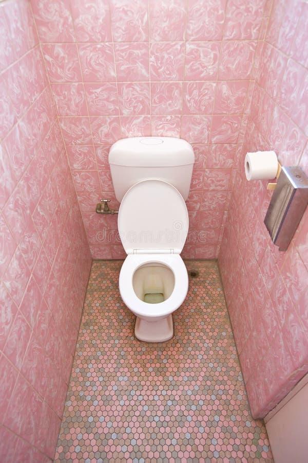 ροζ λουτρών στοκ φωτογραφίες με δικαίωμα ελεύθερης χρήσης