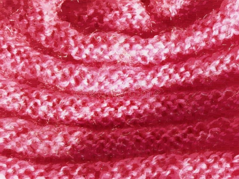 ροζ μωρών απεικόνιση αποθεμάτων