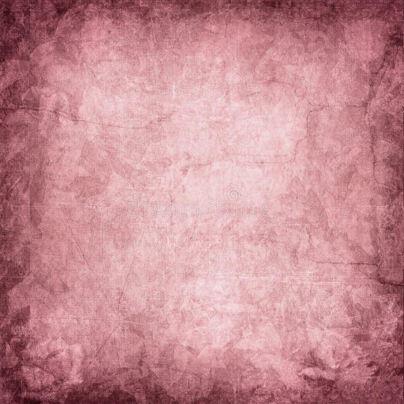 ροζ απεικόνιση αποθεμάτων