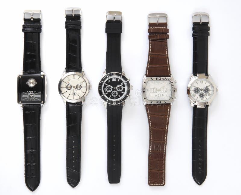 ρολόγια στοκ εικόνα