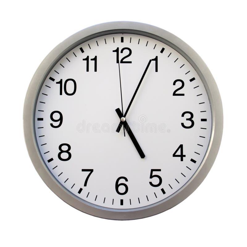 ρολόι ο στοκ εικόνες με δικαίωμα ελεύθερης χρήσης
