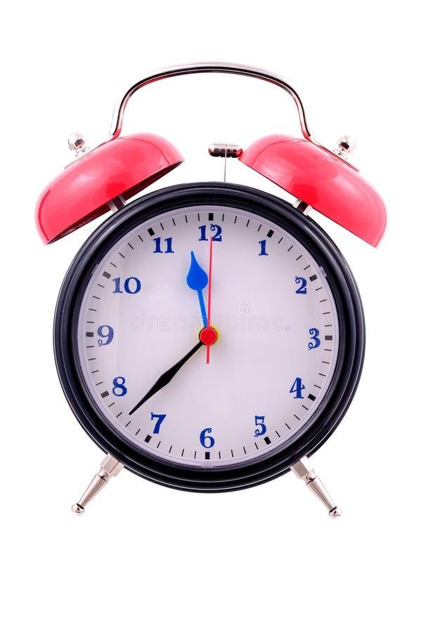 Download ρολόι συναγερμών στοκ εικόνες. εικόνα από σύνολο, λεπτά - 382220