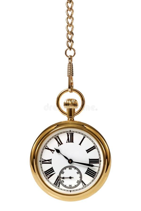 ρολόι τσεπών στοκ φωτογραφίες με δικαίωμα ελεύθερης χρήσης