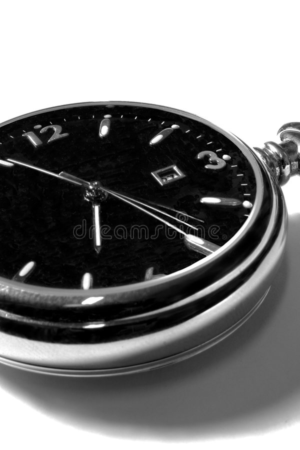 Download ρολόι τσεπών στοκ εικόνες. εικόνα από ιστορία, προθεσμία - 55278