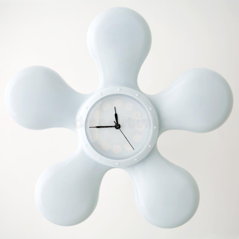 ρολόι φοβιτσιάρες στοκ εικόνα με δικαίωμα ελεύθερης χρήσης