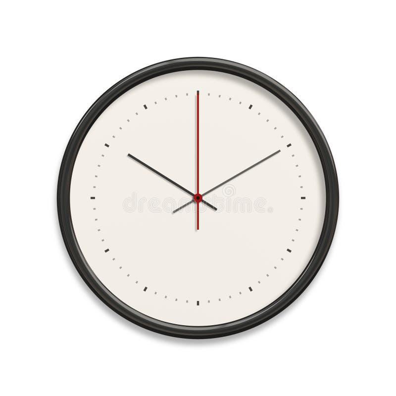 Download ρολόι απεικόνιση αποθεμάτων. εικονογραφία από στιγμιαίος - 13190135