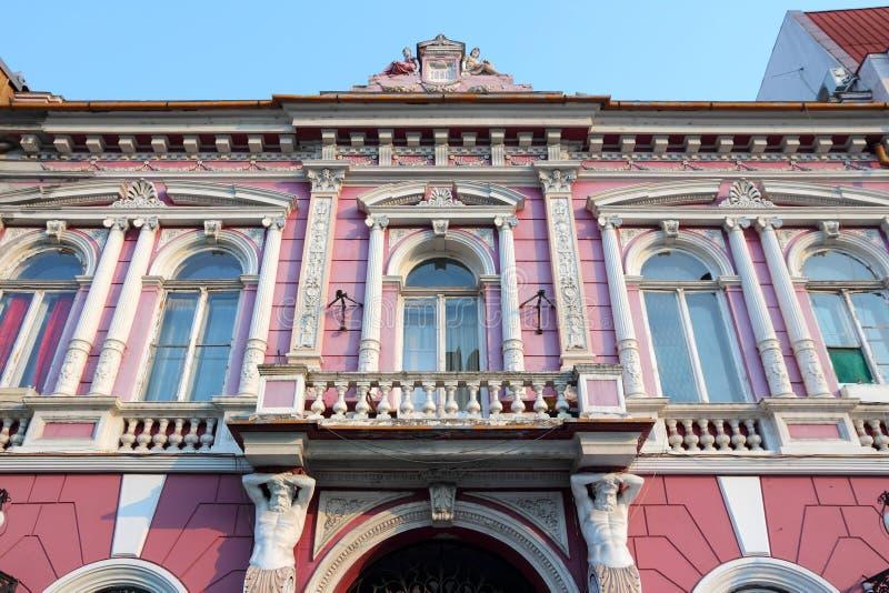 Ρουμανία - Targu Mures στοκ εικόνα