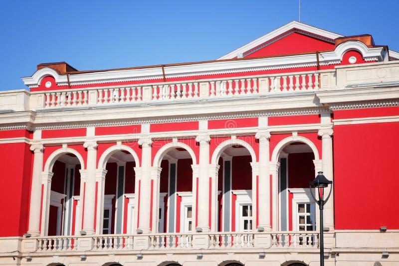 Ρούσε, Βουλγαρία στοκ φωτογραφία