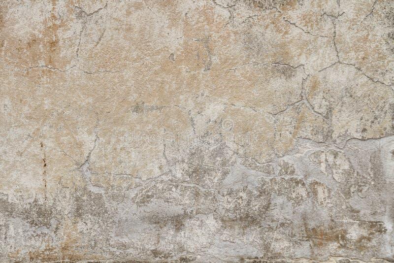 Ρωγμή stucoo τοίχων υποβάθρου Grunge σύστασης στοκ φωτογραφίες με δικαίωμα ελεύθερης χρήσης